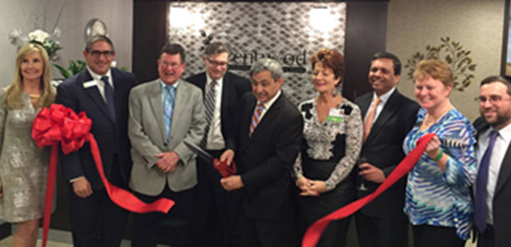 Ribbon Cutting Marks Completion of $2.6 Million Renovation at The Brentwood
